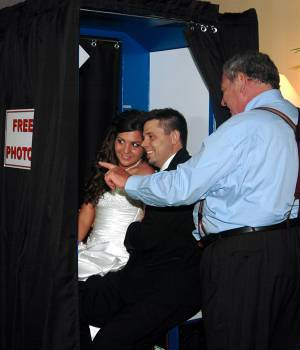 Shifoto Photo Booth Rentals WV